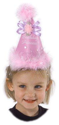 Elope (Birthday Girl Cone Hat)