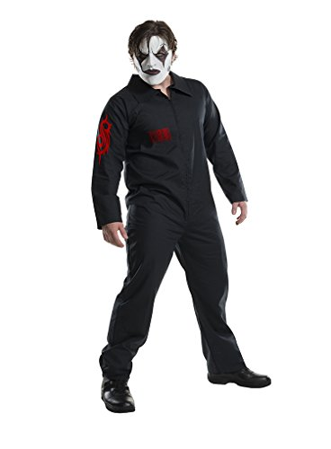 Slipknot Jumpsuit Costume – STD 2018