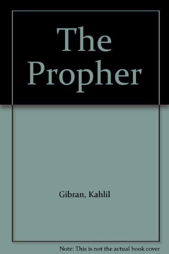 The Propher