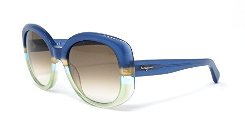 Sunglasses FERRAGAMO SF793S 447 - Marchon Sunglasses