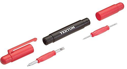 TEKTON Pocket 4-in-1 Precision Screwdriver