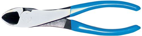 Wright Tool 9C447 Cutting Pliers Curved Diagonal Box Joint, 7-3/4-Inch by Wright Tool by Wright Products