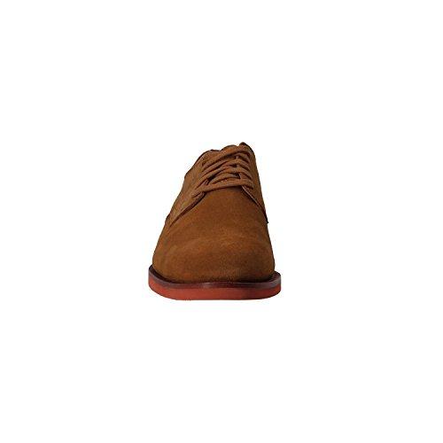 Ralph Lauren Schuhe 803-688530-002 Odis SCHNUPFTAB Braun