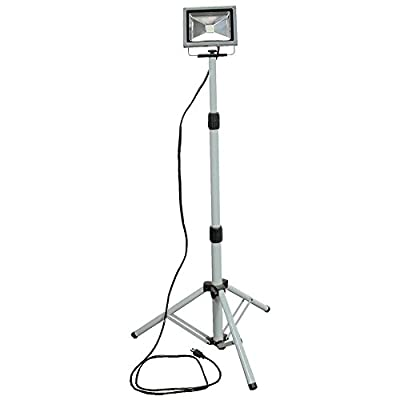 20w LED Work Light with Tripod