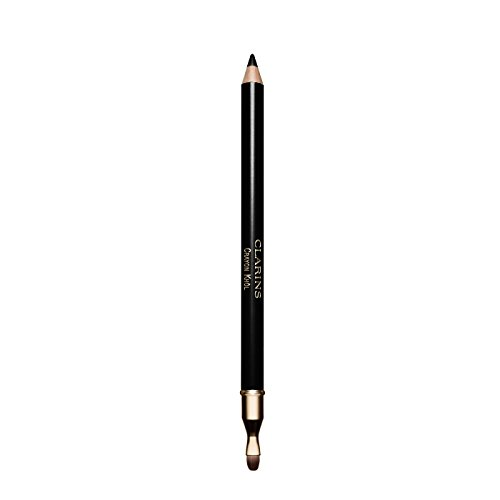 Clarins Khol Eye Pencil Intense Black, 1.4 Gram
