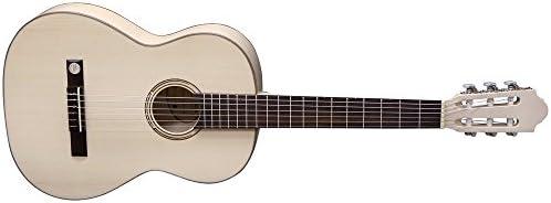 Pro Natura 500220.0 - Guitarra clásica, tamaño 7/8: Amazon.es ...