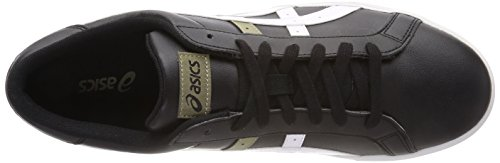 Nero 9000 Black Uomo Asics Tempo Classic White Sneaker IxwTTO4Zq