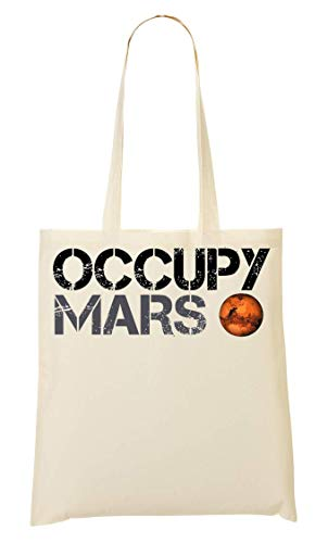 Mano SpaceX De Compra Planet Bolsa Mars Occupy De Space Bolso La xtwARYSPaq