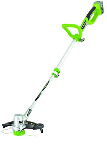 Earthwise LST02413 24 Volt Cordless Electric