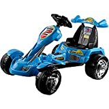Lil' Rider™ Blue Ice Battery Operated Go-Kart