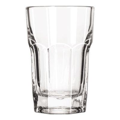 Gibraltar Duratuff Hi-Ball Glass, 9 oz