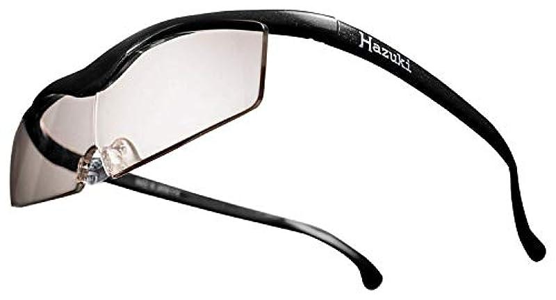 Hazuki 《하즈키루페》 콤팩트 1.85배 컬러 렌즈 블랙 그레이