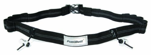 FuelBelt Gel Ready Race Number Belt