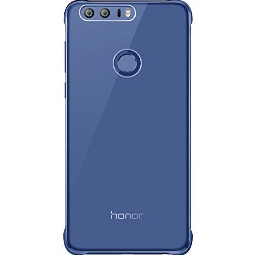 Huawei Cell Phone Case for Honor 8 - Dark Blue - Buy Online in UAE