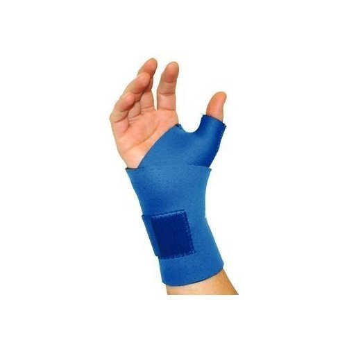 Benik W204 Wrist/Thumb Wrap Size: Small, Wrist Circ: 5 1/2'' - 6 1/2'' - Model 56094501