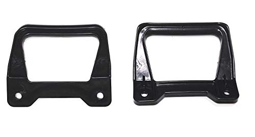 (2-PK Rear Grab Bar Handle Replacement for Yamaha Waverunner III OEM# FJ0-63771-30-00 Jetski Grip)