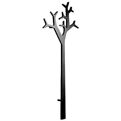 Swedese - Perchero de pared Tree 194 cm negro: Amazon.es: Hogar