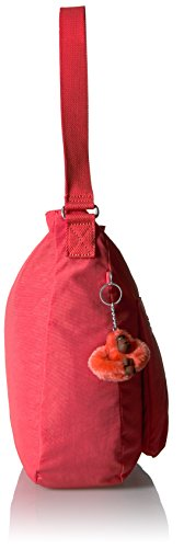 Solid Carley Crossbody Bag Papaya Kipling Hobo YBwvd0