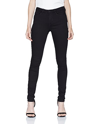 NELA Black para Skinny Black Negro Vaqueros Rinse Tailor Tom Denim Mujer Denim 1056 tqOw0Eqp