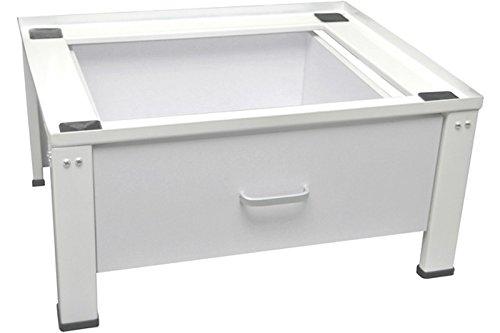 Kühlschrank Untergestell 60x60 : Xavax stabiles waschmaschinen untergestell cm universal