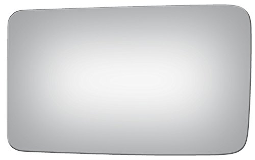 2008-2016 FORD F-250 SUPER DUTY Lower Convex Driver Side Mirror Replacement Glass -