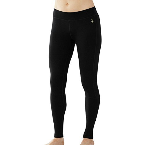 Smartwool PhD Light Bottom - Women's Black (Apple Bottoms Womens Clothing)