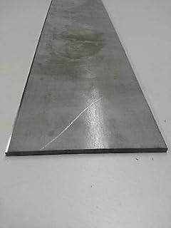 "1//8/"" x 1//4/"" 304 Stainless Steel Flat Bar x 18/"""