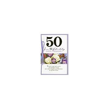 HORN Geburtstagskarte Farbige Blumen 85. Geburtstag 543985: Amazon ...