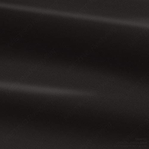 Oracal 970RA-093M Matte Anthracite Metallic 3in x 5in (Sample Size) Vinyl Car Wrap ()