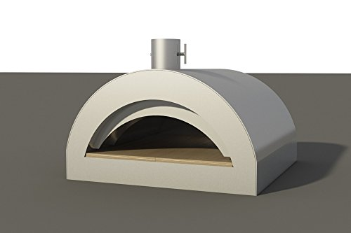 Build your own Pizza Oven (DIY Plans) Fun to build!! Save money!!