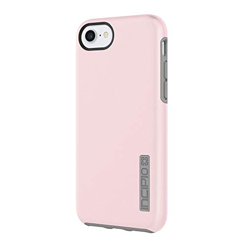 Incipio - Dualpro Case For Apple® Iphone® 7 - Gray/i