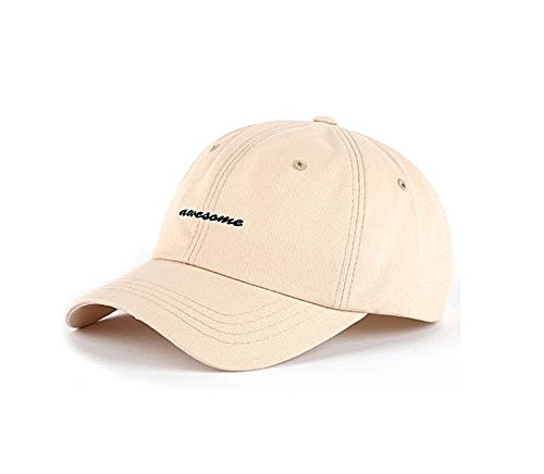 70d5c975f55 Awesome Embroidery Baseball Caps Hats Unisex Men Women Kpop Accessories. by  Korean-Style-Shop