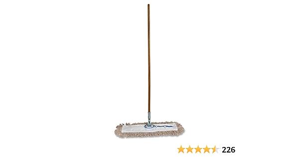 Genuine Joe Dust Mop Complete Combo Industrial Scientific Amazon Com