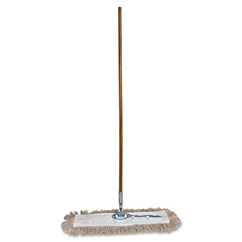 - Genuine Joe Dust Mop Complete Combo