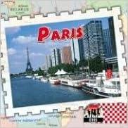 Kostenloser Download von französischen Hörbüchern Paris (Cities) 1596797207 PDF by Joanne Mattern