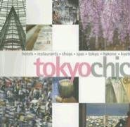 Read Online Tokyo Chic (Chic Collection) ebook