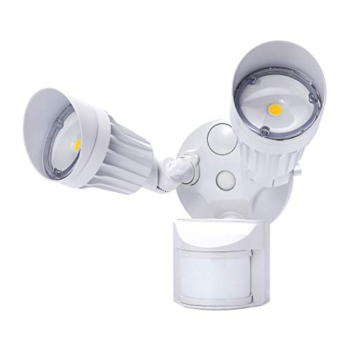 JJC LED Security Lights