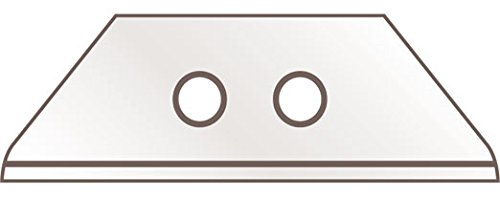Martor 60099.70 Megasafe/Maxisafe ALLFIT Trapezoid Deep Edged Replacement Blade with Blunted Tip (Box of 100)