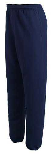 Russell Athletic Men's Big & Tall Basic Fleece Pull-On Pa...
