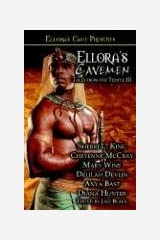 Ellora's Cavemen: Tales From The Temple III Paperback