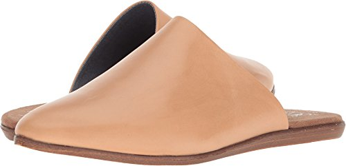 TOMS Women's Jutti Mule Honey Leather 7.5 B US -