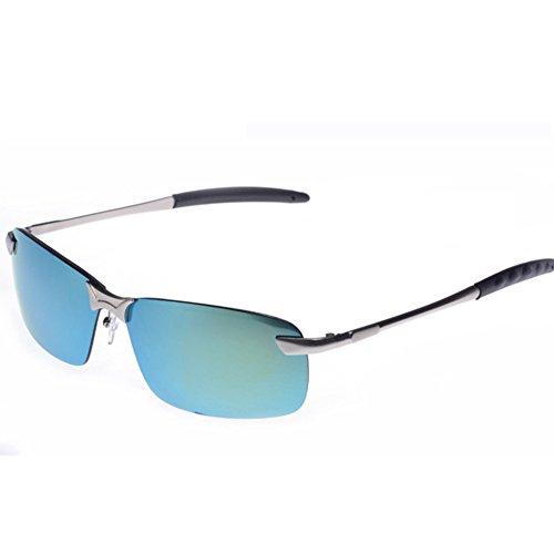 De Polarizadas Sol Conducción D Brillantes De Gafas De Hombres De Moda Lentes De Gafas Sol Gafas Con Sol nXF4aqE0