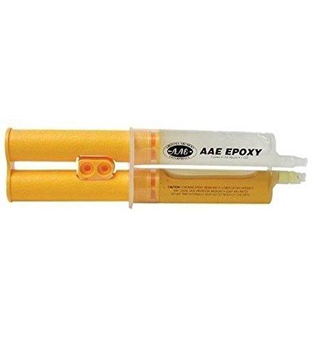 Arizona Epoxy - Arizona Archery Enterprises AAE Two-Part Epoxy