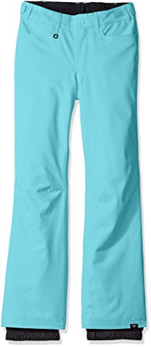 89f8d2ad Roxy Big Girls' Backyard Snow Pant - Import It All