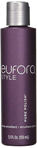 Eufora Hair Spray - Eufora Style Pure Polish 5.1 oz