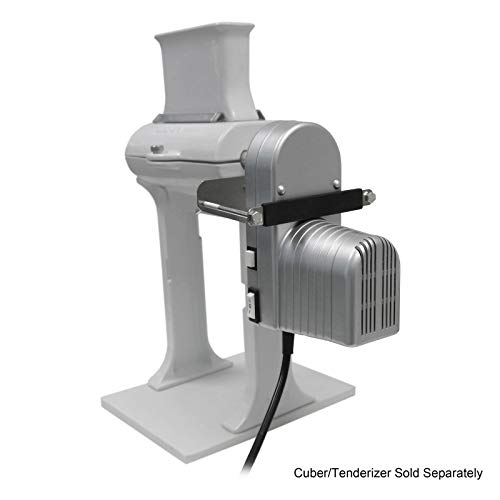 OKSLO 01-0103-w meat cuber and tenderizer motor attachment