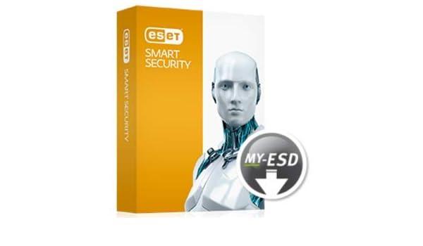 ESET Internet Security | 5 Dispositivos | 1 Año | ESD | Descargar | Email: Amazon.es: Software