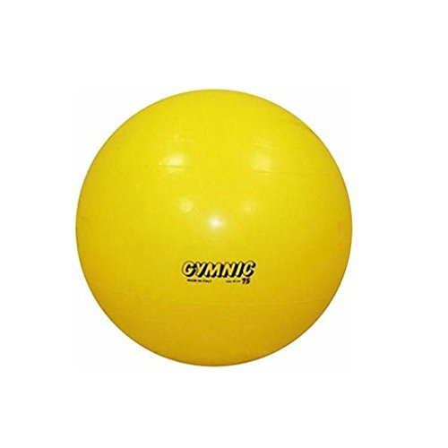 Gymnic Classic Fitness Ball Yellow product image