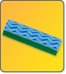 O-Cedar  Roll-O-Matic  8-1/2 in. Mop Refill-Mfg# 135859 - Sold As 6 Units by O-Cedar (Image #1)