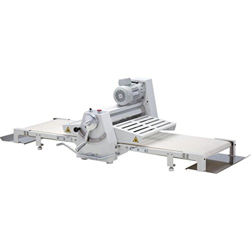 Dough Sheeter Bench - Axis AX-TDS Dough Sheeter bench model reversible 540mm per second